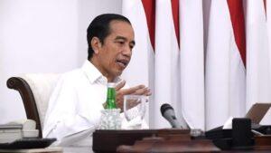 Presiden Jokowi. Foto : Istimewa