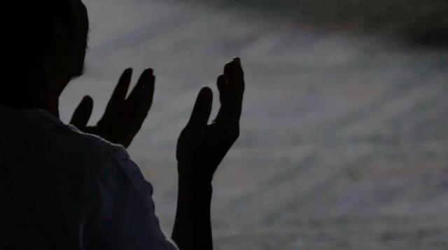 kekuatan doa