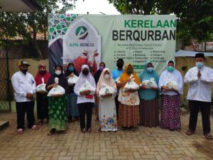 kurban YAI Jakarta