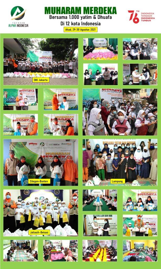Yayasan Alpha Indonesia